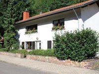 A beautiful retreat in the Saarland