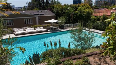 Photo for Stunning Estate walking distance to the West Sunset Strip