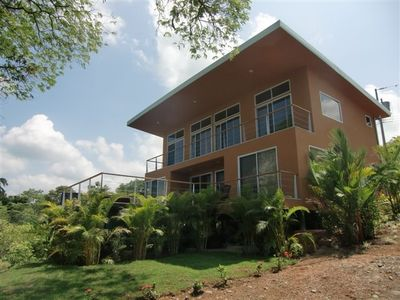 Photo for Luxurious Costa Rican Rental Home with Pacific Ocean View!