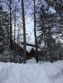An Architectural Gem In Carrabassett! 1.5 Miles from Sugarloaf!