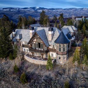 Photo for 360 DEGREE VIEWS, 7 Bedroom Cordillera Mountaintop Home that Sleeps 14! Hot Tub!