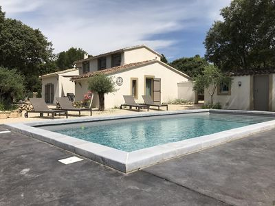 Photo for Bed and Breakfast located in LOURMARIN