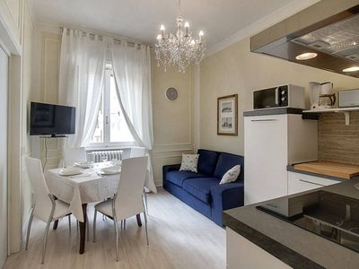 Photo for Apartment in the center of Florence with Lift, Internet, Washing machine, Air conditioning (971341)
