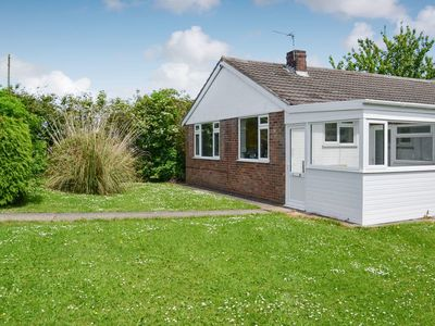 Photo for 4 bedroom accommodation in Mablethorpe, near Skegness