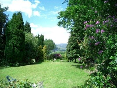 Photo for 1BR Cottage Vacation Rental in Machynlleth, Powys