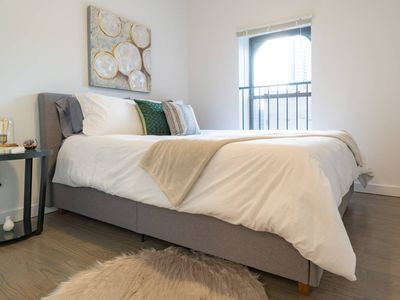 Photo for Nightscape Apt in the Loop (Sleeps 4) | Alto by Cloud9