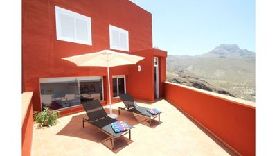 Photo for APARTMENT 1 - MODERN STUDY IN BARRANCO DEL INFIERNO APARTMENTS