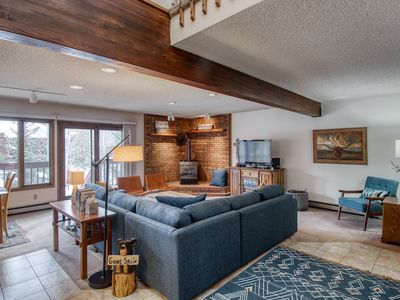 Photo for Sunlight Townhome 87 Pet Friendly Frisco Colorado Vacation Rental
