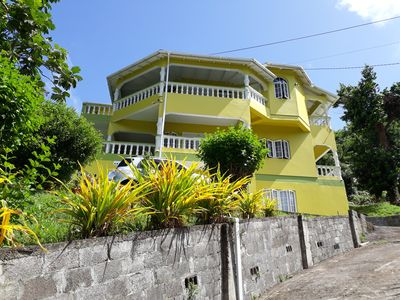Photo for Corinth Grove Apartment Near Grenada Marina