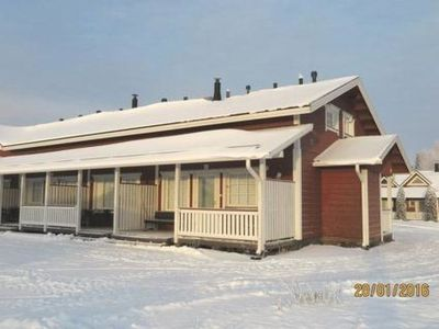 Photo for Vacation home Karitahko a 1 in Nilsiä - 6 persons, 1 bedrooms