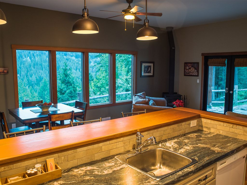 Sunny Summer Cottage with Amazing Mountain... - VRBO