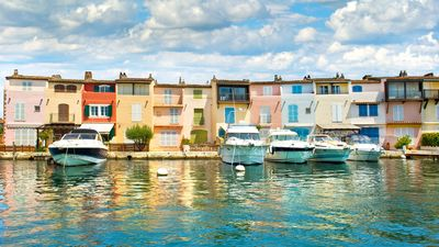Photo for FISHERMAN'S HOUSE PORT GRIMAUD