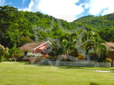 Photo for Kingsville Apartments 2 Bedroom - Bequia