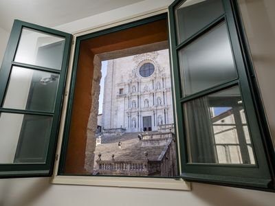 Photo for Apartment in the shadow of the cathedral
