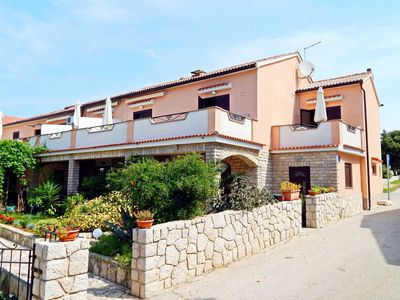 Photo for Apartments Mirjana, (15494), Mandre, island of Pag, Croatia