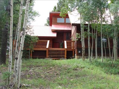 Photo for Large 5 BR/4.5 BA House - Sleeps 16 - Skiing 3.5 Miles!