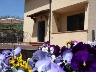 Photo for Holiday house in the Tuscan countryside just 3 km from Florence