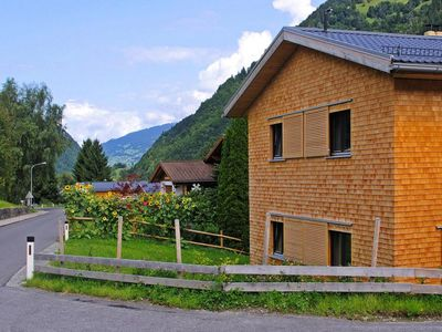 Photo for Holiday village Chalets Montafon, St. Gallenkirch  in Montafon - 4 persons, 1 bedroom