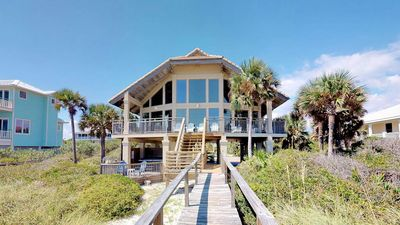 Photo for 3BR House Vacation Rental in St. George Island, Florida