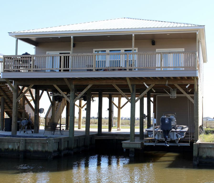 4 Rent By Owner: 10 Homes Hackberry, Louisiana, Vacation Rentals By Owner