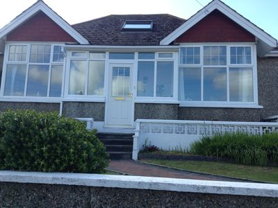 Photo for 4 bedroom bungalow in the heart of Newquay