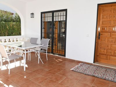 Photo for Vacation home Candido in L'Ametlla de Mar - 8 persons, 4 bedrooms
