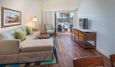 Photo for Wyndham Margaritaville St. Thomas-1 Bedroom Suite