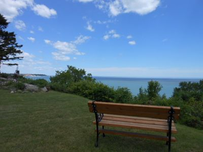 Photo for REMODELED HOME ON LAKE MICHIGAN