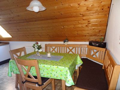 Photo for 2BR Apartment Vacation Rental in Haslach im Kinzigtal