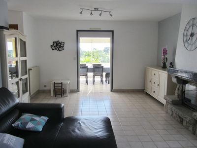 Photo for BINIC, BRITAIN, FRANCE house near sea 5-6personnes
