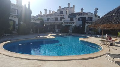 Photo for 3BR House Vacation Rental in cabo roig
