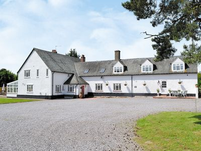 Photo for 8 bedroom accommodation in Burcot-on-Thames, nr. Abingdon and Oxford