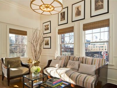 Photo for Luxury Living in the Heart of Downtown! Savor Vintage Seattle Charm!
