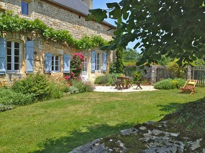 Photo for Eco cottage in Quercy Perigord