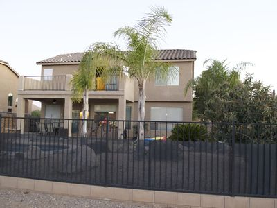 Photo for A Spacious Gem in Tucson, with Pool!