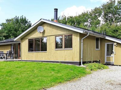 Photo for Luxurious Holiday Home in Vestervig with Swimming Pool