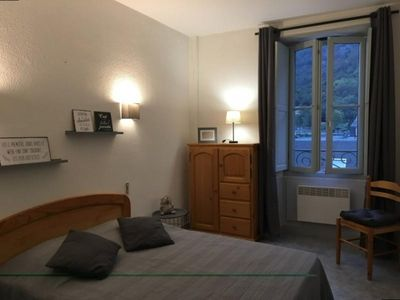 Photo for Apartment Cauterets, 1 bedroom, 6 persons