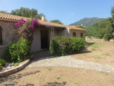 Photo for Rent House 8/10 people on beautiful shaded ground of 2500m2