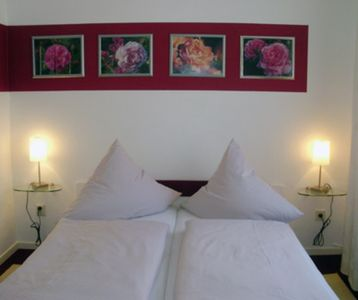 Photo for Double Room - Hotel Waldsegler