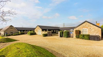 Photo for Snipe Barn - sleeps 15 guests  in 6 bedrooms