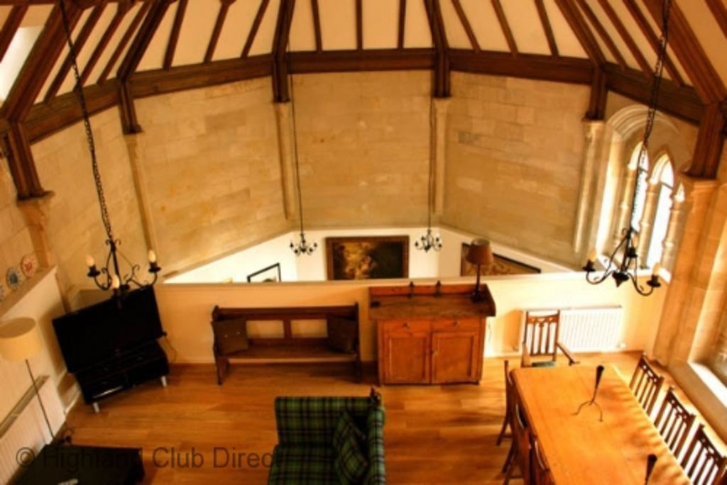 Chapter House: Highland Club Direct - Luxury 2 Bedroom Apartment ...