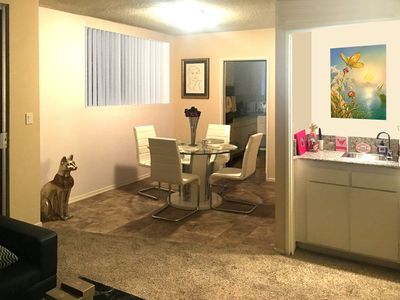 Photo for Apartment of good standing in Beverly Hills California