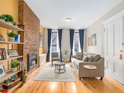 Photo for *Legal* 2bd/2Ba Duplex in Downtown Jersey City - Just One Stop From NYC