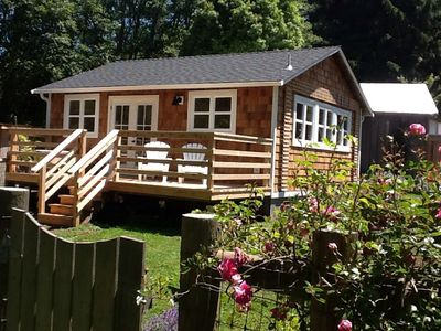 Photo for Seawoods Cottage is Brand New, Warm & Open on Farm Setting.