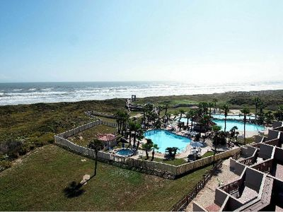 Photo for 501 Mayan Princess in Port Aransas, TX