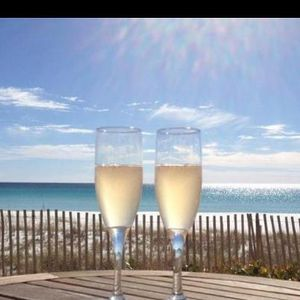 Photo for Perfect for TWO only at Seaside's  'Picasso Sun'