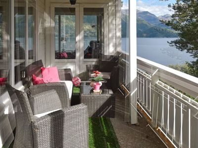 Photo for Vacation home Meek in Folkestad - 13 persons, 7 bedrooms