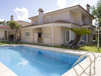 Photo for Villa Jasmine with swimming pool