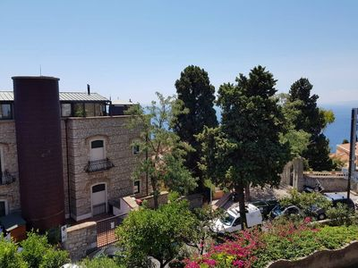 Photo for Entire apartment near the center of Taormina