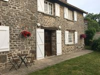 A lovely comfortable house in rural Limoges